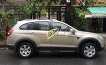Cần bán lại xe Chevrolet Captiva LT đời 2007, xe gia đình