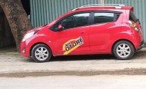Cần bán Chevrolet Spark AT năm sản xuất 2011, màu đỏ, nhập khẩu