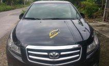 Cần bán Daewoo Lacetti năm 2010, màu đen, xe nhập. Giá chỉ 287 triệu đồng