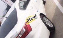 Bán ô tô Kia K5 2017, màu trắng còn mới, giá cạnh tranh