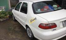 Bán xe Fiat Albea ELX sản xuất 2006, màu trắng giá cạnh tranh