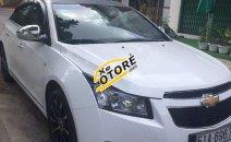 Chính chủ bán Chevrolet Cruze LTZ sản xuất năm 2013, màu trắng