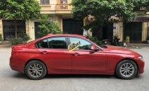 Chính chủ cần bán BMW 3 Series 320i đời 2012, màu đỏ, xe nhập liên hệ - 0989883329