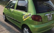 Bán Daewoo Matiz SE sản xuất năm 2007, màu xanh lam như mới