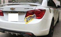 Gia đình bán xe Chevrolet Cruze LTZ năm 2011, màu trắng, xe nhập