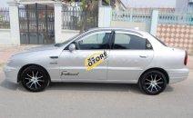 Bán Daewoo Lanos SX 2005, màu bạc còn mới