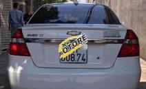 Bán Chevrolet Aveo MT sản xuất năm 2015, giá tốt