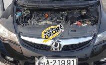 Chính chủ bán Honda Civic 1.8 đời 2009, màu đen