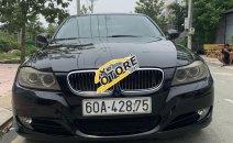 Bán BMW 3 Series 320i năm 2010, màu đen, nhập khẩu, số tự động