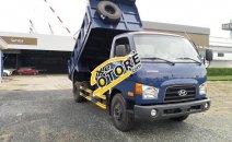 Bán xe ben Hyundai 110s 6.5 tấn thùng 5 khối