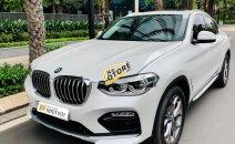 Bán BMW X4 sản xuất năm 2019, màu trắng, nhập khẩu