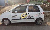Bán xe Daewoo Matiz SE đời 2007, màu trắng