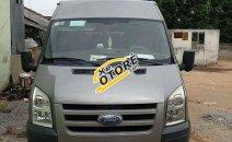 Cần bán lại xe Ford Transit MT năm sản xuất 2010 xe gia đình