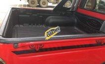 Bán Ford Ranger năm 2002, màu đỏ, nhập khẩu, giá tốt