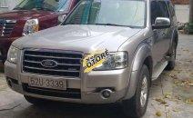 Bán Ford Everest AT sản xuất 2008, nhập khẩu nguyên chiếc chính chủ, giá tốt