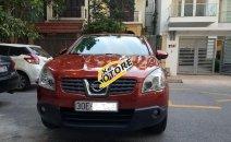 Bán Nissan Qashqai sản xuất 2009, màu đỏ, nhập khẩu