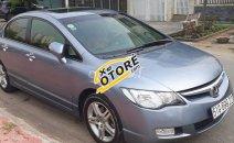 Bán Honda Civic 2.0AT đời 2008 còn mới