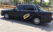 Bán Mitsubishi Galant 1.6 năm sản xuất 1993, màu đen, nhập khẩu, giá tốt