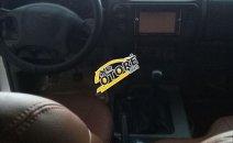 Cần bán gấp Nissan Patrol đời 1992, màu trắng, xe nhập