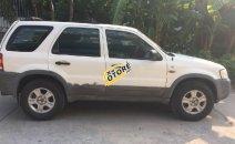 Bán Ford Escape 3.0 V6 đời 2002, màu trắng số tự động