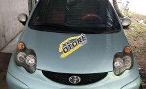 Cần bán xe BYD F0 MT sản xuất năm 2013, xe nhập
