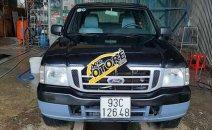 Bán ô tô Ford Ranger đời 2004, màu đen, 2 cầu