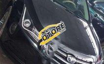 Bán Daewoo Lacetti EX đời 2010, màu đen, số sàn