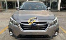 Bán xe Subaru Outback đời 2019, màu bạc, nhập khẩu nguyên chiếc