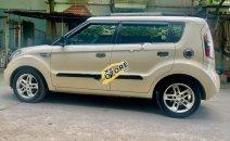 Chính chủ bán Kia Soul 4U 1.6 AT sản xuất năm 2009, màu kem (be), xe nhập