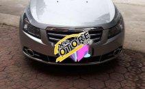 Bán Daewoo Lacetti CDX 2009, màu bạc, xe nhập
