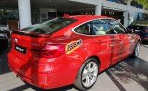 Bán xe BMW 3 Series 320i GT năm sản xuất 2019, màu đỏ, nhập khẩu nguyên chiếc
