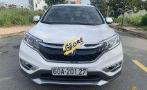 Chính chủ bán xe Honda CR V đời 2015, màu trắng, xe nhập, siêu lướt