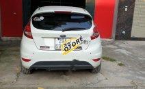 Nhà nâng đời bán Ford Fiesta S 1.6 AT đời 2013, màu trắng