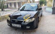 Bán Mazda 5 sản xuất năm 2003, màu đen, nhập khẩu