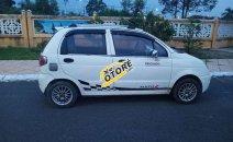 Cần bán lại xe Daewoo Matiz MT đời 2004, màu trắng, nhập khẩu