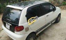 Cần bán lại xe Daewoo Matiz SE sản xuất năm 2003, màu trắng