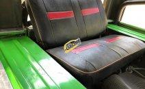 Cần bán gấp Jeep CJ 5 2.5 MT đời 1990, màu xanh lam, nhập khẩu, 105 triệu