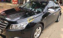 Cần bán lại xe Daewoo Lacetti Se năm 2009, màu đen, nhập khẩu