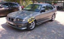 Bán BMW M3 2.5 MT sản xuất năm 1993, màu xám, nhập khẩu nguyên chiếc ít sử dụng