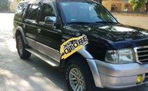Cần bán lại xe Ford Everest MT đời 2006 giá cạnh tranh