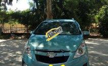 Bán xe Chevrolet Spark LT năm sản xuất 2011, màu xanh lam, nhập khẩu