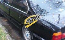 Cần bán lại xe BMW 4 Series năm 1996, màu đen, nhập khẩu