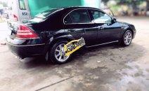 Bán ô tô Ford Mondeo V6 năm 2005, màu đen số tự động, 240tr
