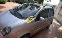 Bán xe Chevrolet Matiz sản xuất năm 2007, màu bạc, 79.5 triệu
