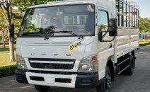 Bán xe tải nhập khẩu Mitsubishi Canter 6.5 tải 3.4 tấn, thùng dài 4.3m, hỗ trợ trả góp 80%