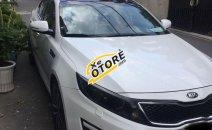 Cần bán Kia K5 năm 2014, màu trắng, nhập khẩu, giá chỉ 650 triệu