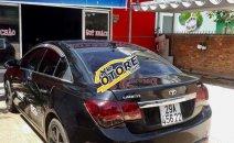 Cần bán gấp Daewoo Lacetti đời 2010, màu đen, xe nhập khẩu chính hãng