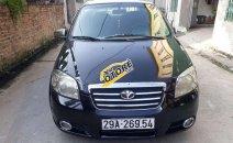 Cần bán lại xe Daewoo Gentra MT đời 2008 xe gia đình, giá tốt