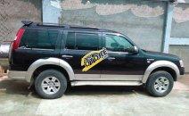 Cần bán gấp Ford Everest MT năm sản xuất 2007 số sàn