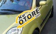 Cần bán gấp Chevrolet Spark MT năm 2011 số sàn